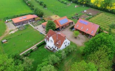 Holunderhof Helle