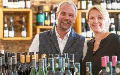 Hotel, Restaurant und Weinhandel Weinbek