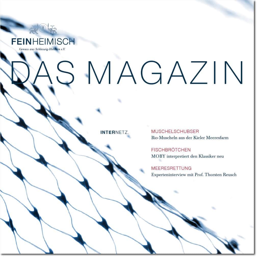 feinheimisch magazin 03/19
