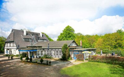 Hotel Waldesruh am See